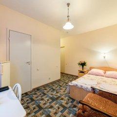 Гостиница Глобус комната для гостей фото 3