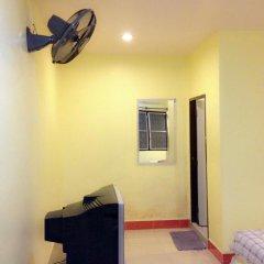 Отель P.N. Guest House 2* Стандартный номер с различными типами кроватей фото 5