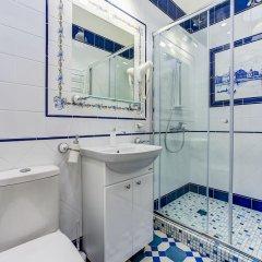 Апартаменты СТН у Эрмитажа Санкт-Петербург ванная фото 2