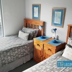 Отель 119 Laguna La Crete комната для гостей фото 5