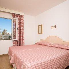 Отель Aparthotel Cabau Aquasol комната для гостей фото 5
