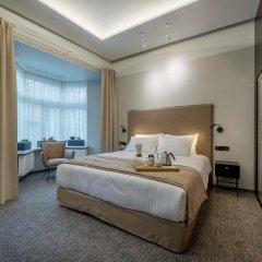 Artagonist Art Hotel 4* Номер Бизнес с различными типами кроватей фото 4