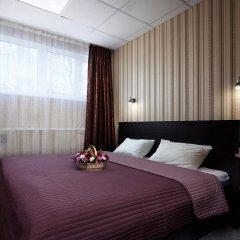 Гостиница Мария 2* Стандартный номер с различными типами кроватей фото 4