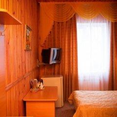 Гостиница Эдельвейс Улучшенный номер с 2 отдельными кроватями фото 7