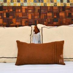Unic Design Hotel 3* Номер Делюкс с различными типами кроватей фото 7