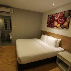 Отель Pula Residence Бангкок комната для гостей фото 14
