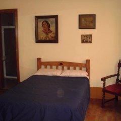 Отель Olga Querida B&B Hostal Стандартный номер с различными типами кроватей