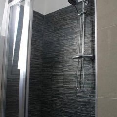Отель Triscele Glamour Rooms Стандартный номер с различными типами кроватей фото 8