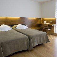 Hotel Turin 3* Стандартный номер с 2 отдельными кроватями фото 5