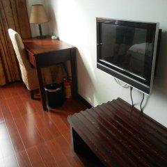 Guangzhou Xinzhou Hotel удобства в номере