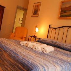 Отель ViaRoma Suites - Florence Апартаменты с различными типами кроватей фото 5