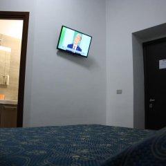 Отель Marzia Inn 3* Стандартный номер с различными типами кроватей фото 9