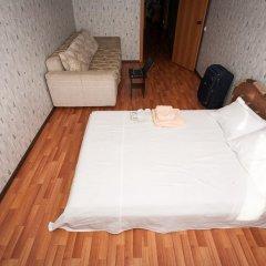Гостиница Эдем Советский на 3го Августа Апартаменты с различными типами кроватей фото 48