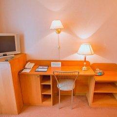 Гостиница Венец 3* Стандартный номер разные типы кроватей фото 2