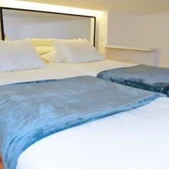 Отель Santo Antonio Flats комната для гостей фото 5