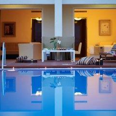Sunshine Hotel And Spa 4* Люкс