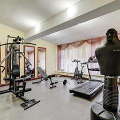 Гостиница Тверь в Твери 2 отзыва об отеле, цены и фото номеров - забронировать гостиницу Тверь онлайн фитнесс-зал