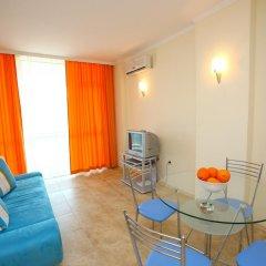 Отель Aparthotel Belvedere 3* Апартаменты с различными типами кроватей