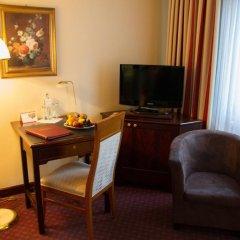 Hotel Exquisit 4* Стандартный номер с различными типами кроватей фото 10