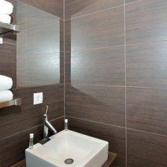 Отель Appart' Pradel Франция, Лион - отзывы, цены и фото номеров - забронировать отель Appart' Pradel онлайн ванная