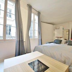 Отель Appartement Saint Germain - Quais de Seine Париж комната для гостей фото 5
