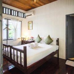 Отель Baan Noppawong 3* Номер Делюкс с различными типами кроватей