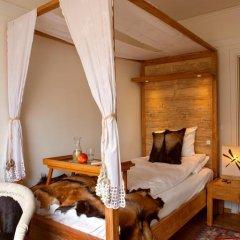 Отель Oslo Guldsmeden 3* Стандартный номер с различными типами кроватей фото 3