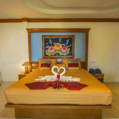 Отель Lanta Nice Beach Resort 3* Номер Делюкс фото 5