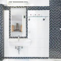 Отель Alt Graz Германия, Дюссельдорф - отзывы, цены и фото номеров - забронировать отель Alt Graz онлайн ванная