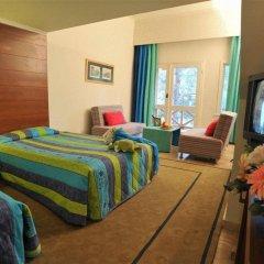 Отель Marti Myra - All Inclusive 5* Стандартный номер с различными типами кроватей