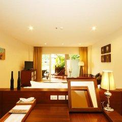 Отель The Heritage Pattaya Beach Resort 4* Номер Делюкс с различными типами кроватей фото 19