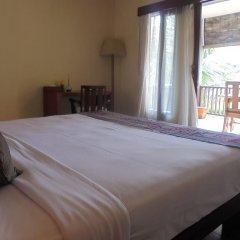 Отель Biyukukung Suite & Spa 4* Номер Делюкс с различными типами кроватей