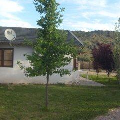 Отель Jardines del Atuel Бунгало фото 2