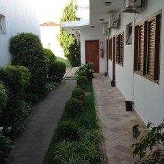 Samambaia Executive Hotel фото 5