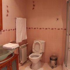 Гостиница Ростов.ru ванная