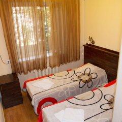 Hotel Barbaris Киев комната для гостей