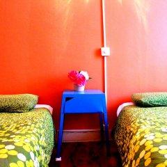 Отель Camões House´s Luis 3* Апартаменты с различными типами кроватей фото 13