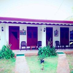 Sylvester Villa Hostel Negombo Номер категории Эконом с различными типами кроватей фото 9