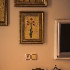 Avıcenna 4* Стандартный номер с различными типами кроватей фото 8