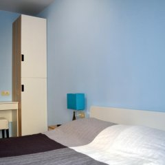 Лайк Хостел Санкт-Петербург на Театральной Стандартный номер с различными типами кроватей фото 8