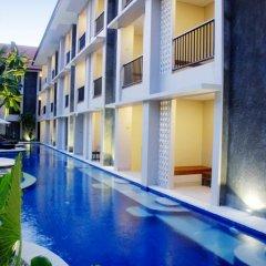 Отель Grand Barong Resort 3* Номер Делюкс с различными типами кроватей фото 15