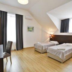 Отель Comfort Hotel Грузия, Тбилиси - отзывы, цены и фото номеров - забронировать отель Comfort Hotel онлайн комната для гостей фото 5