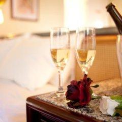 Отель Ribeirotel 3* Стандартный номер разные типы кроватей
