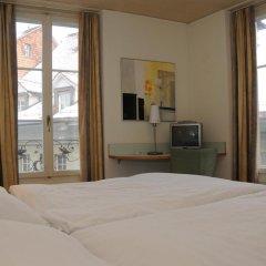 Отель Nydeck 2* Стандартный номер с различными типами кроватей фото 2