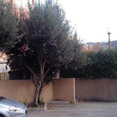 Отель Azur Campus 1 Франция, Ницца - отзывы, цены и фото номеров - забронировать отель Azur Campus 1 онлайн парковка