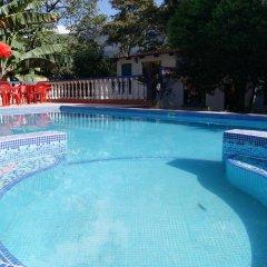Hotel Cabanas Paradise бассейн фото 2