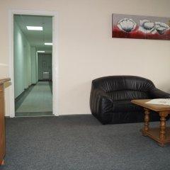 Vira Hostel удобства в номере