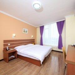 Bao Li Feng Hotel 3* Стандартный номер с различными типами кроватей