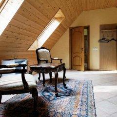 Отель Kempingas Slenyje Литва, Тракай - отзывы, цены и фото номеров - забронировать отель Kempingas Slenyje онлайн удобства в номере