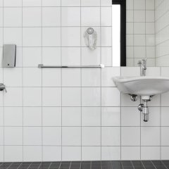 Comfort Hotel Xpress Tromso ванная фото 2